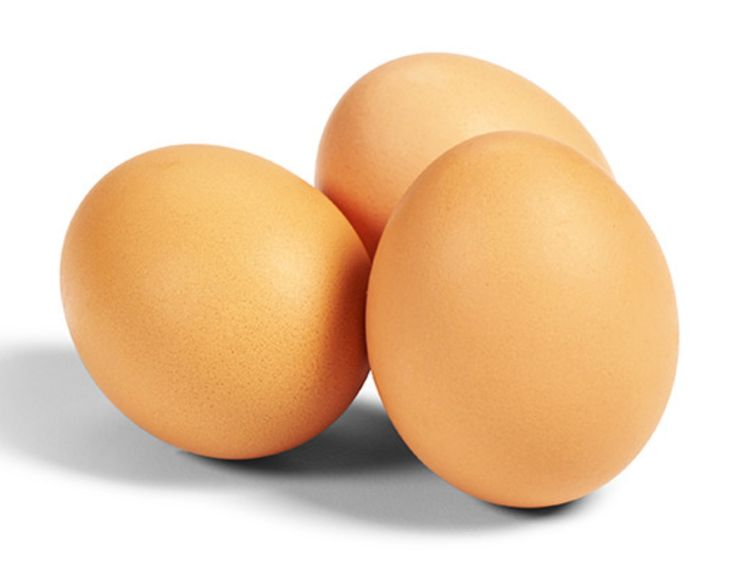 24 Large Grade AA Organic Eggs. • Cage-Free• Certified Organic Feed• No Hormones or Antibiotics