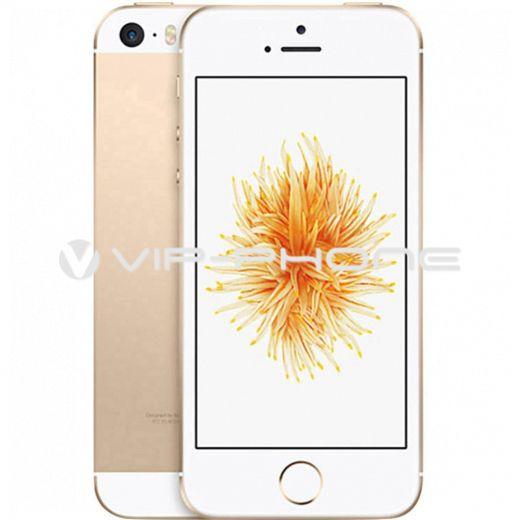 Apple iPhone SE 32Gb Gold-White gyártói Apple Store garanciás mobiltelefon