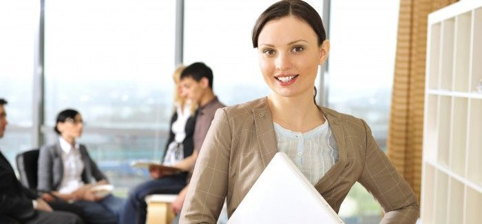 Women executives and the MBA – building confidence, support and a can do attitude - in @topmba