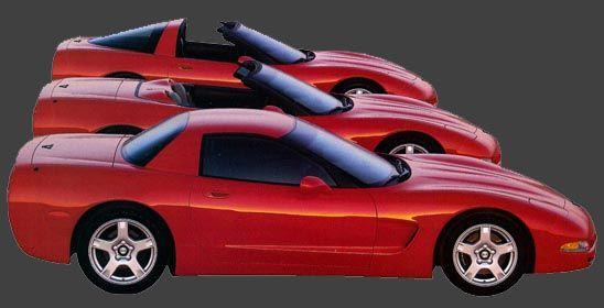 My someday car......The Corvette