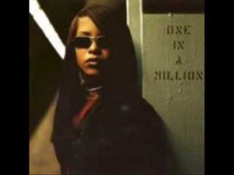 Aaliyah-If Your Girl Only Knew