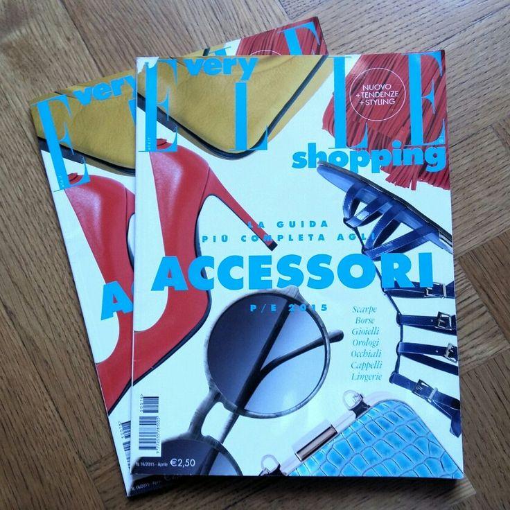 Very ELLE Shopping LE SIBILLE Designer