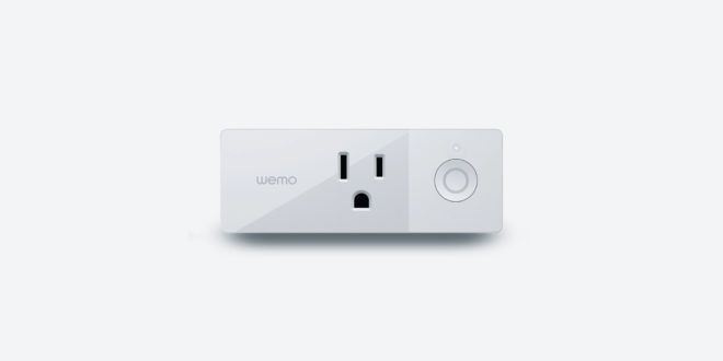 Review: Belkin Wemo Mini Smart Plug http://ift.tt/2mg7sHJ