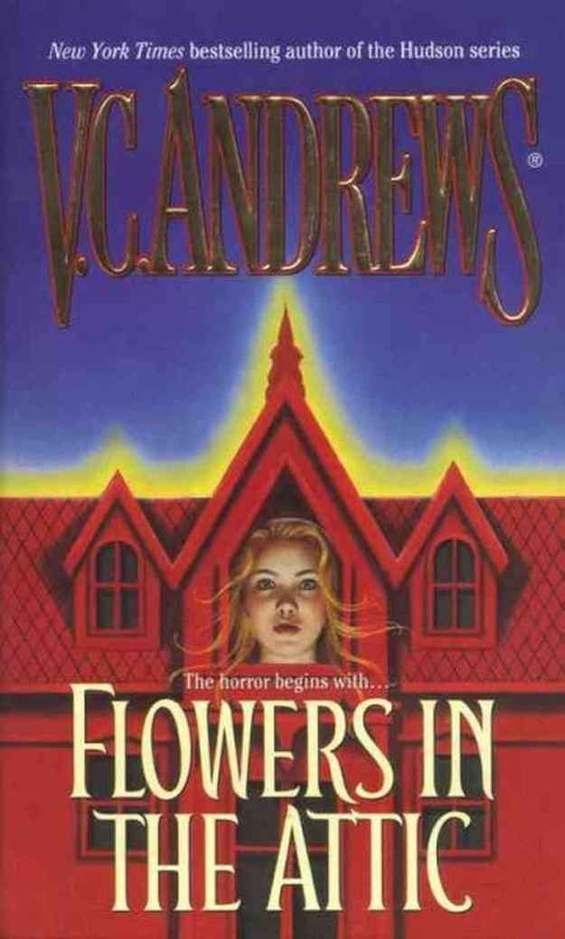 Flowers in the Attic - the secret obsession of every teenage girl in the 80's. It was always hidden from our parents and passed around like candy...