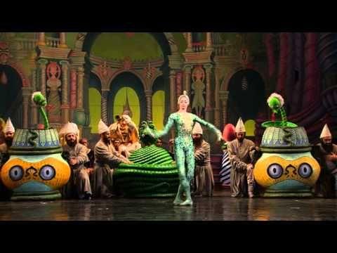 The Nutcracker Ballet - FULL IN HD! Tchaikovsky - The Nutcracker: Mariinsky Ballet