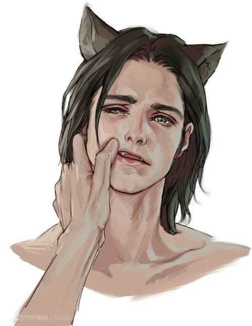 Kitty Bucky