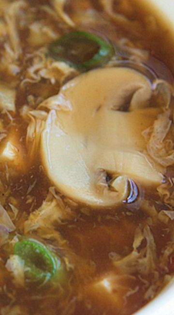 Hot and Sour Soup: Everday Soups, Soups Hot Stew, Dinner Soups, Soups ...