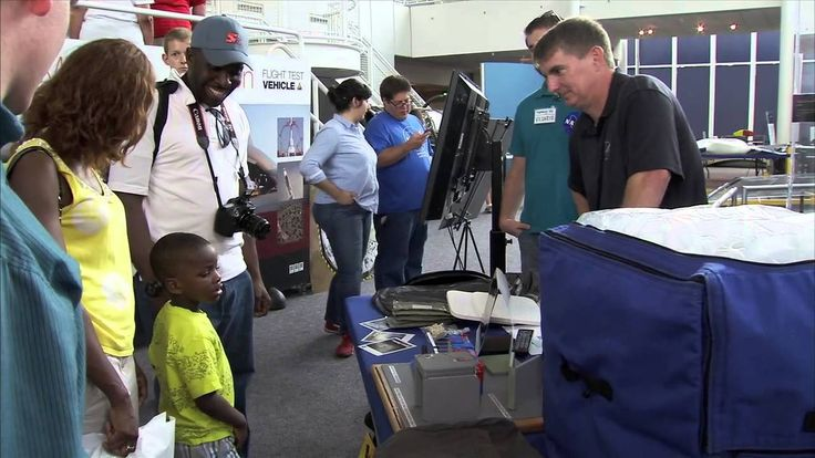 NASA Langley Technology Day