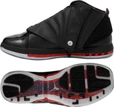 Air Jordan 16 shoes (1) , sales promotion $40 - www.hats-