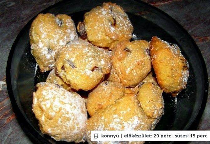 Keksz Blog: Walesi mazsolás keksz