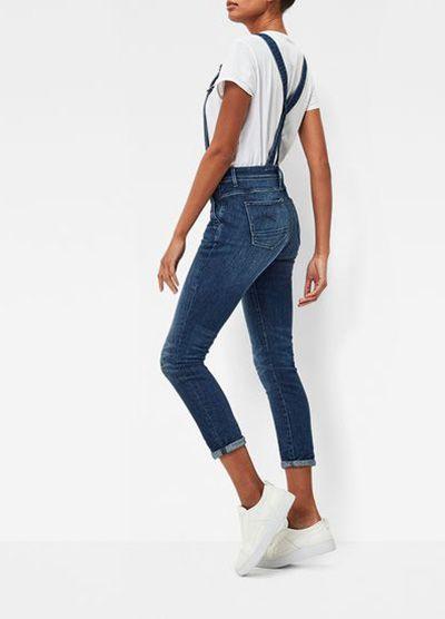 12 Ways to Wear Denim Other than Jeans or Cutoffs