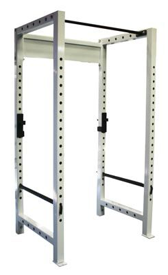 17 best images about home gym on pinterest the rogues for Power rack design plans