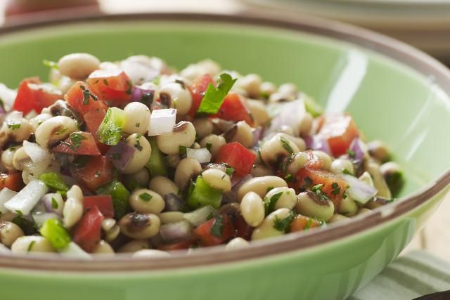 black eyed pea dip recipe is from Vicki. The dip is made with cilantro ...