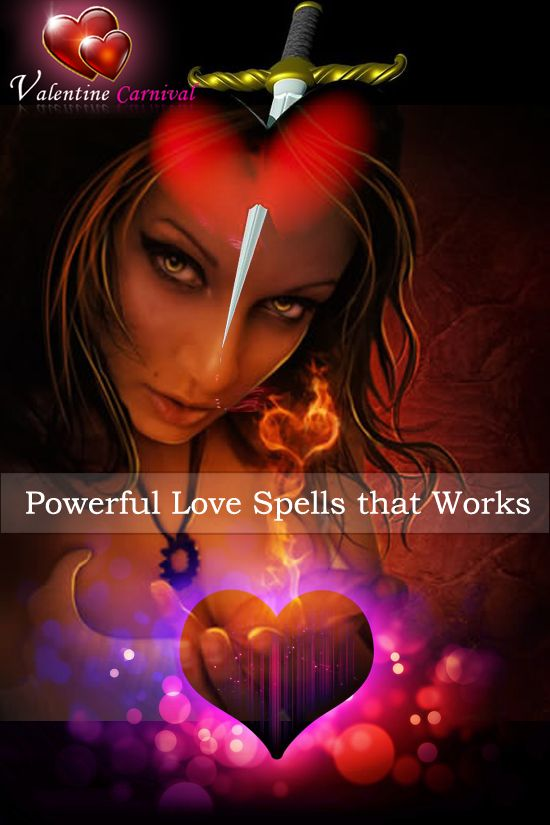 We welcome you to the world of love spells, with these powerful love spells you can meet all your love life desires by law of attraction.
