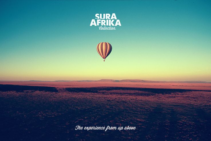 Would you like to add some extra adventure to your safari experience? You can add a hot air balloon safari in both Masai Mara National Reserve and #Serengeti National Park. The experience from up above.  #SuraAfrika luxury travels everywhere... #Africa #safari #luxurysafaricamps #MasaiMara