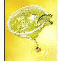 Hungry Girl Magical Low-Calorie Margarita by Denise