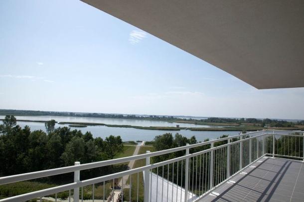 Lake Tisza EcoCenter, Poroszlo, Hungary.  #Architecture, #Environment, #Nature, #Tourism