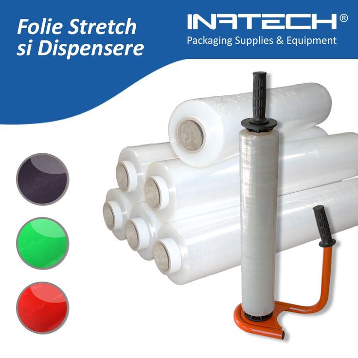 Folie Stretch Si Dispensere https://www.inatech-shop.ro/producator-ambalaje/folie-stretch-uz-manual-si-automat/