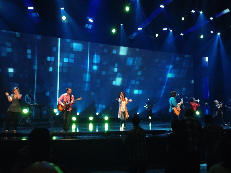Celebration Church, Jacksonville FL
