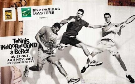 BNP Paribas Masters 1000 Paris – Bercy : le tournoi qui dérange