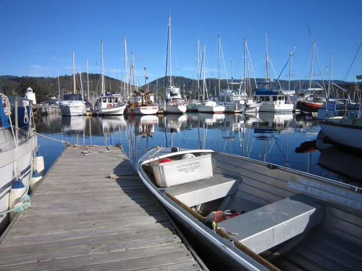 Tasmania #water #sailaway