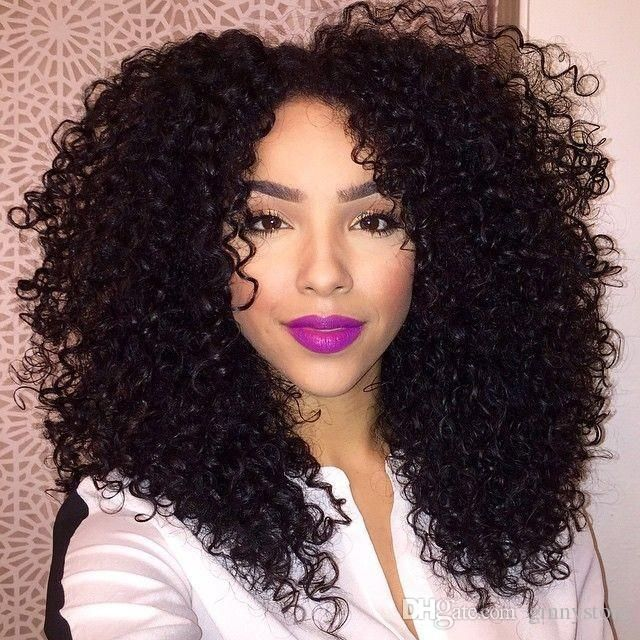 81 Best 6a Indian Kinky Curly Virgin Hair Images On Pinterest