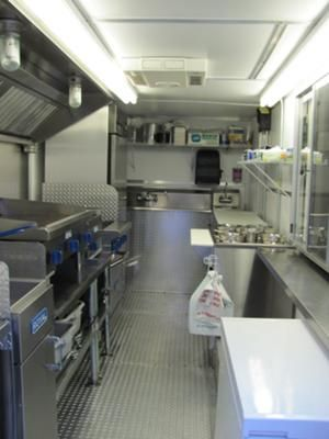 food truck interior designs interior exterior design