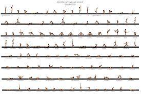 Výsledek obrázku pro joga cviky pro začátečníky