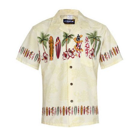 Brand Beach Shirt Men's Hawaiian Shirt Palm Surfboard Fancy Dress Shirts For Men Cotton Plus Size Chemise Homme Camisa Palmeiras-in Casual Shirts from Men's Clothing & Accessories on Aliexpress.com | Alibaba Group