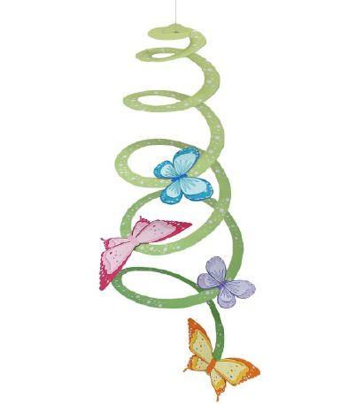 Tavaszi dekorációs ötletek