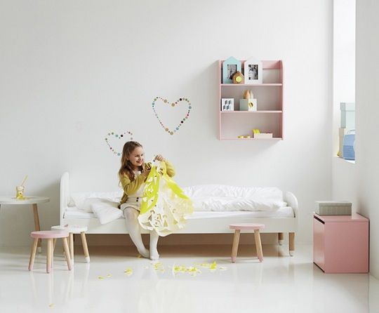 Mejores 159 im genes de muebles infantiles en pinterest - Mejor sistema para calentar una habitacion ...