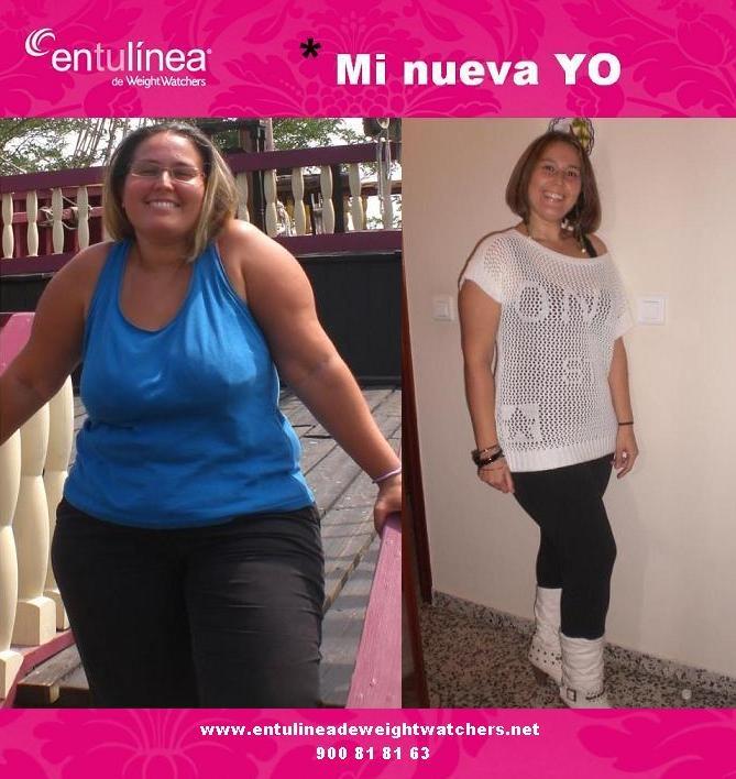 Como adelgazar 30 kilos en 6 meses