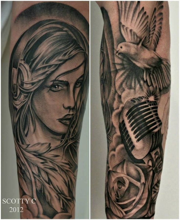 36 best images about scott c empire tattoo west on for Empire ink tattoo