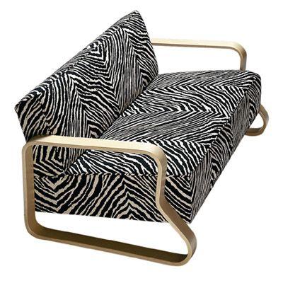 Alvar Aalto SOFA 544 design classic by artek