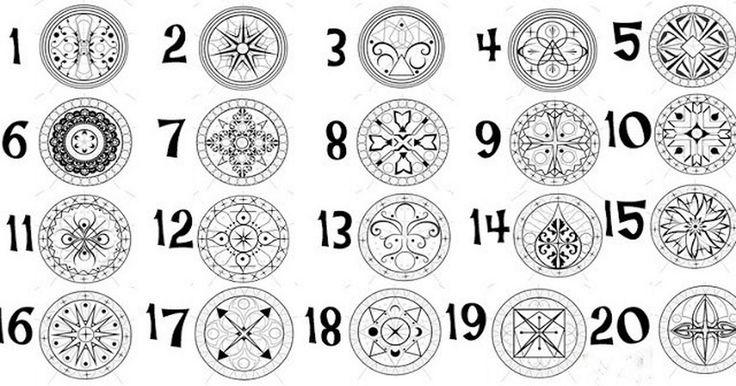 Η λέξη μάνταλα συναντάται στ' αγγλικά λεξικά και στις εγκυκλοπαίδειες ως γεωμετρικά σχέδια που συμβολίζουν το Σύμπαν και η χρήση του όρου αναφέρεται τόσο από τους Βουδιστές, όσο και από τους Ινδουιστές. Η ιδέα της