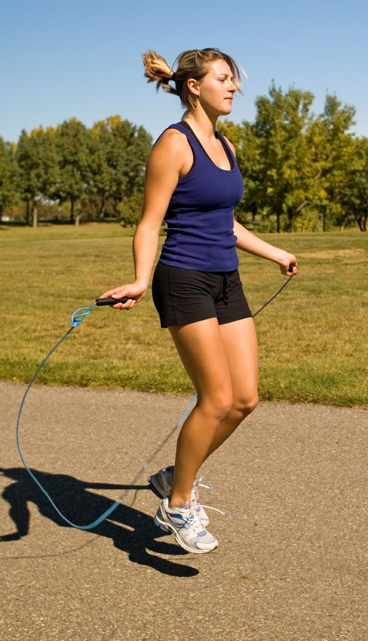 health effects of jumping rope Old-time boxers knew what they were doing according to the compendium of physical studies, jumping rope for 10 minutes can burn as many calories as jogging at an eight-minute-per-mile pace no wonder many fitness experts call the jump rope the best all-around piece of exercise equipment you can own here are five.