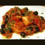 Baccalà in umido ricetta Napoletana