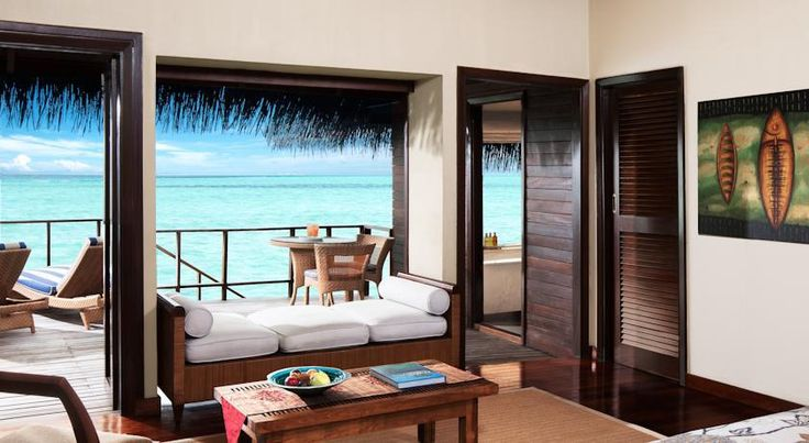 Ultimate List of the Best Luxury Hotels in Maldives 3