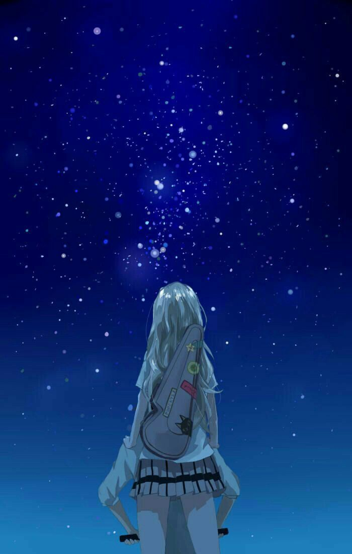 Check The Link In The Bio To Download Hd Wallpapers Pc Phone Anime Your Lie In April Author Naoshi Arakawa Your Lie In April Anime Anime Wallpaper Download wallpaper anime shigatsu wa
