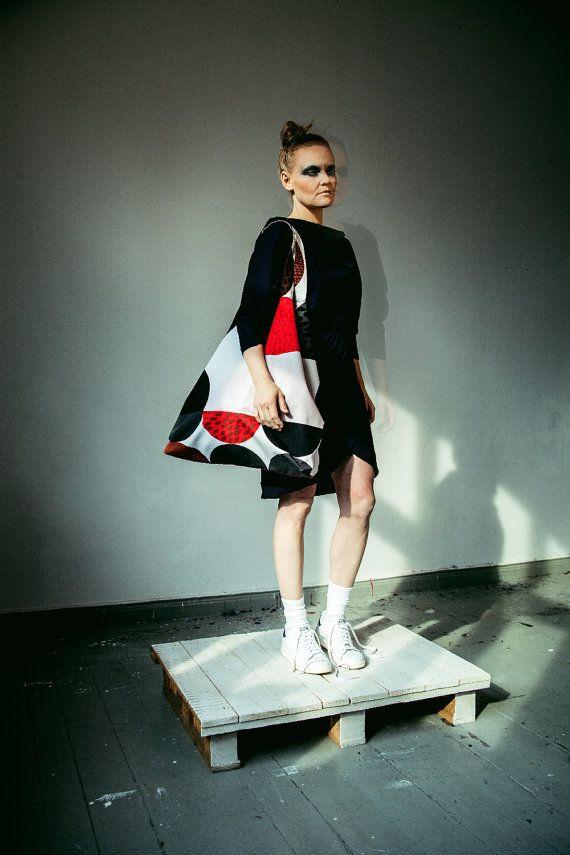 Kajko bag SPRING 2015 collection by TuKosmos on Etsy