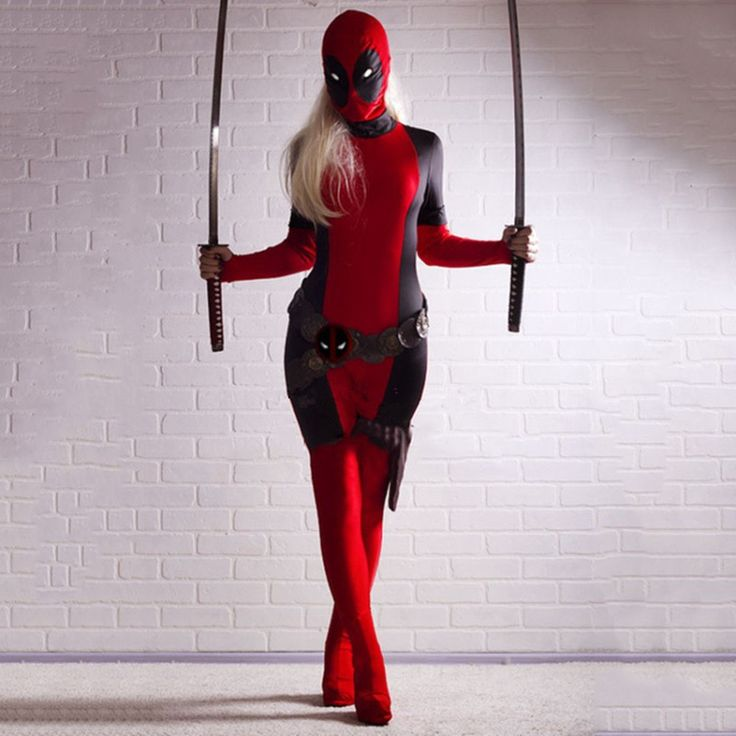 2016 Anime Deadpool Costume Red full body spandex girl/women/female Deadpool Costumes Halloween Cool Lady Clothes Costume     Tag a friend who would love this!     FREE Shipping Worldwide     Buy one here---> http://oneclickmarket.co.uk/products/2016-anime-deadpool-costume-red-full-body-spandex-girlwomenfemale-deadpool-costumes-halloween-cool-lady-clothes-costume/