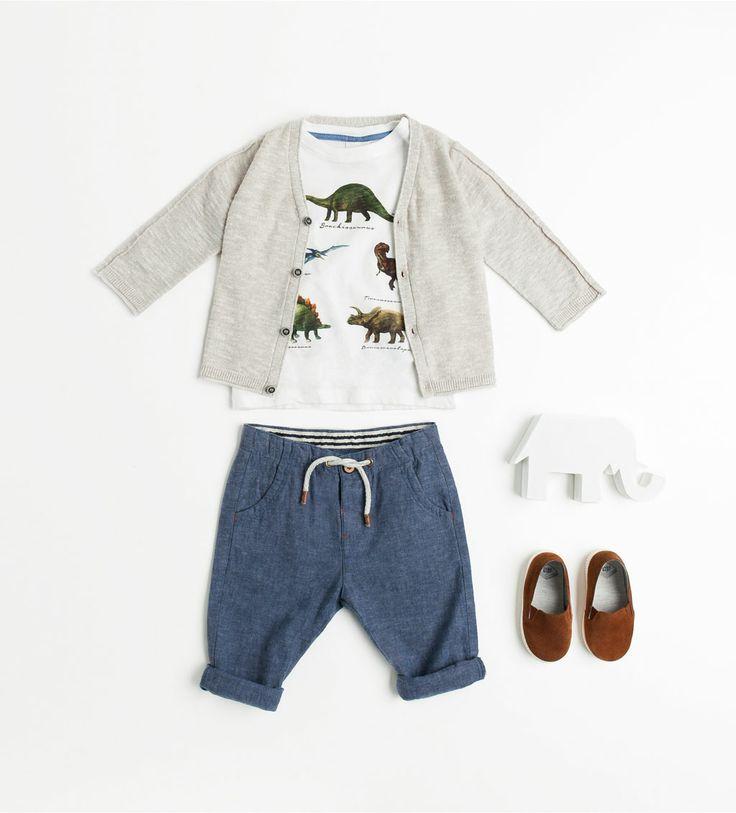 Looks - Baby Boys - Kids | ZARA United States: