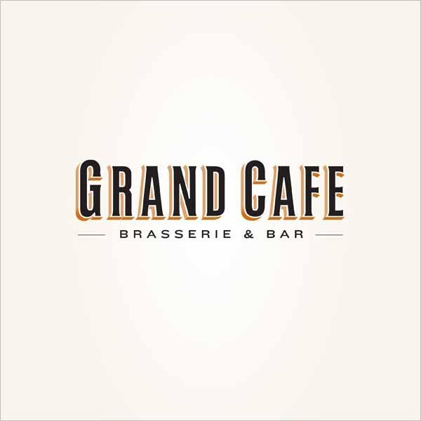 grand cafe logo