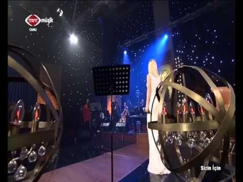 Ayşen Birgör - Ömrümüzün Son Demi - YouTube