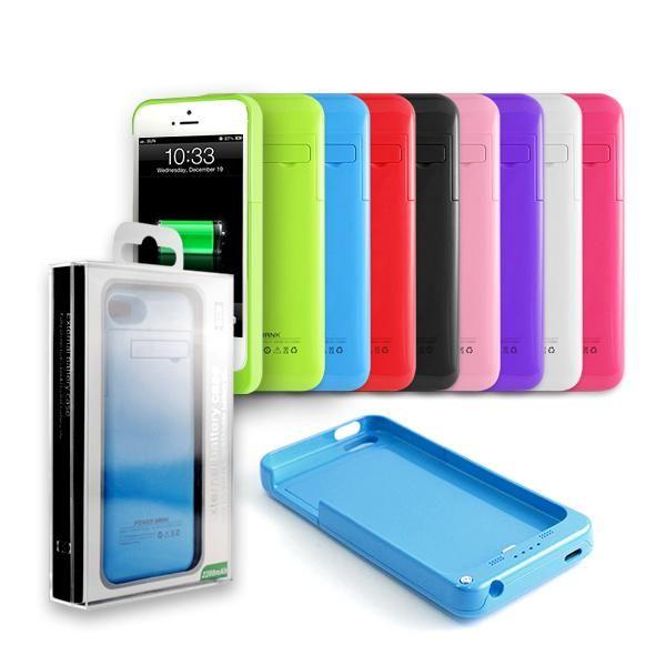 FoneBitz - iPhone 5/5s Charging case
