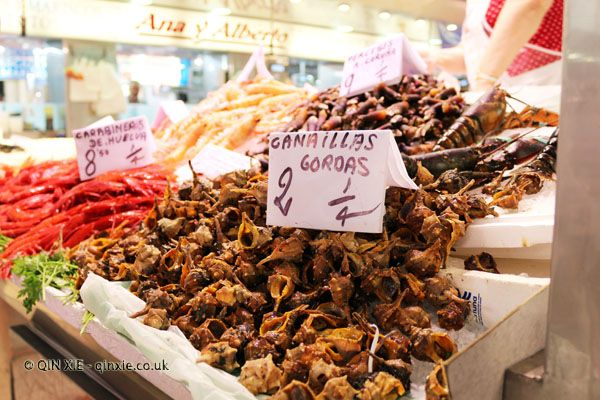 Some of the world's best food markets from a traveller who has visited them