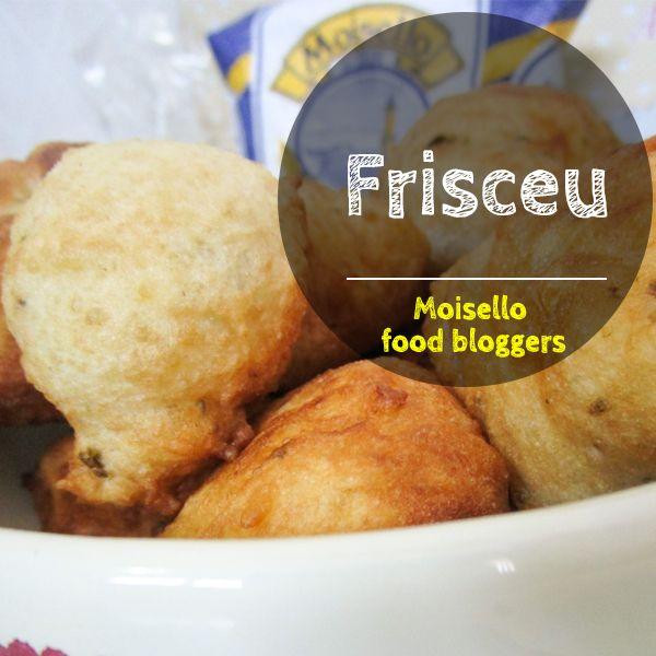 I Frisceu di Francesca, vieni a scoprire la ricetta suhttp://moisello.com/blog/ #moisellobloggers