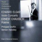 Prezzi e Sconti: #Concerto per violino / poeme edito da Avie  ad Euro 24.21 in #Cd audio #Musica sinfonica