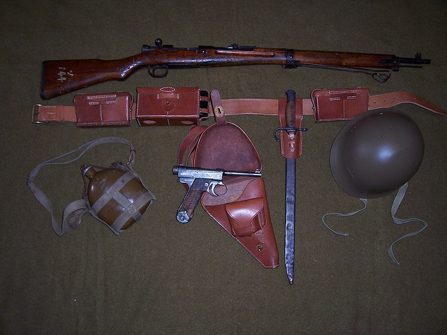 war machine holsters