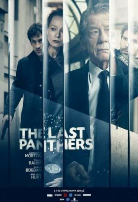 The Last Panthers (2015) / S: 1 / Ep. 6 / Crime | Drama | Action / Stars: Samantha Morton, Tahar Rahim, Goran Bogdan, and John Hurt / Based on real events inspired by the notorious Balkan jewel thieves,THE LAST PANTHERS is set in modern day Europe gripped by new forms of crime on an epic scale.